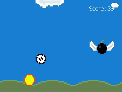 Destructo Bounce screenshot 5