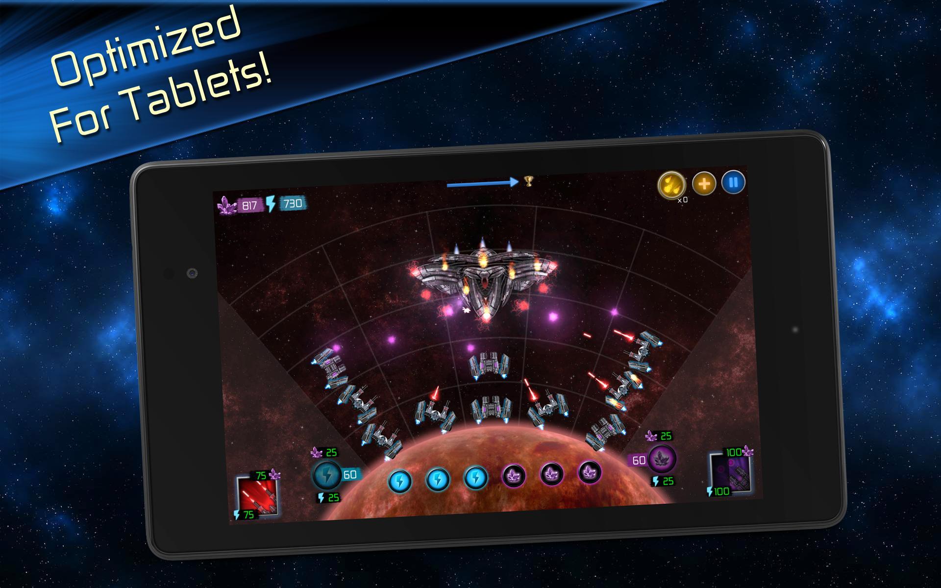 Interstellar Defense screenshot 15