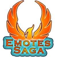 Emotes Saga on 9Apps