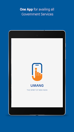 UMANG screenshot 15