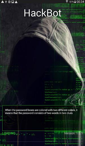 HackBot Hacking Game screenshot 6