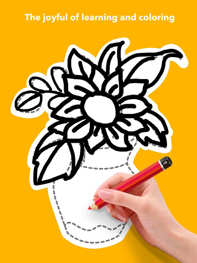 How To Draw Flowers скриншот 14