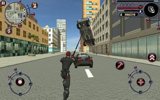 Rope Hero screenshot 10