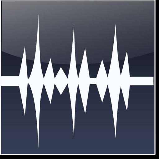 WavePad Audio Editor Free icon