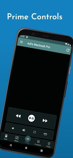 VLC Mobile Remote - PC Remote & Mac Remote Control screenshot 14