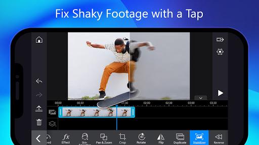 PowerDirector - Video Editor App, Best Video Maker screenshot 8