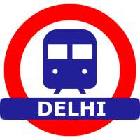 Delhi Metro Route Map and Fare on APKTom