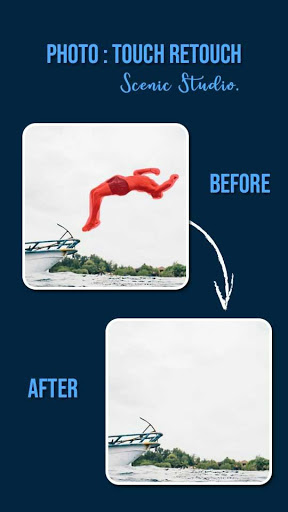 Touch Retouch - Remove Object from Photo screenshot 3