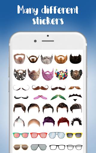 Beard screenshot 3