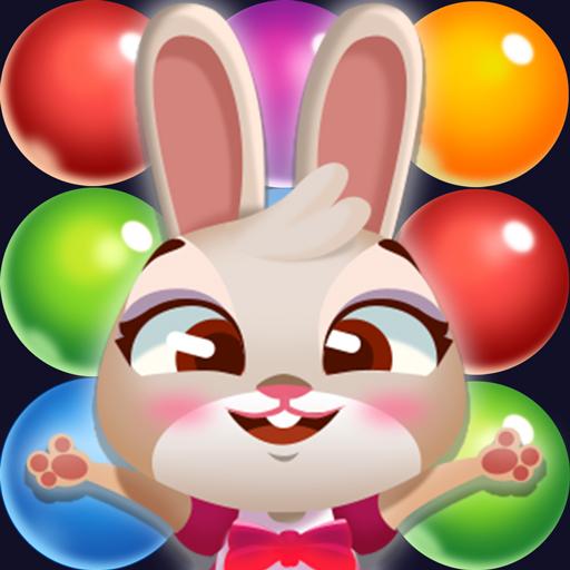 Bunny Pop أيقونة