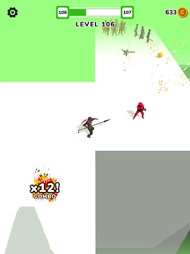 Crowd Master 3D screenshot 10