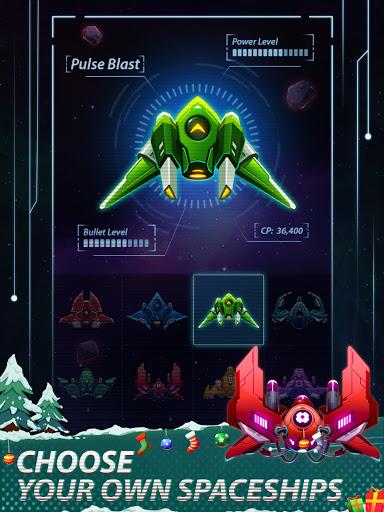 Galaxy Attack - Space Shooter 2021 screenshot 8