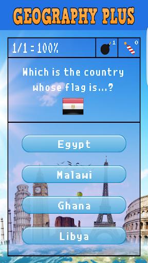 Geography Plus screenshot 10