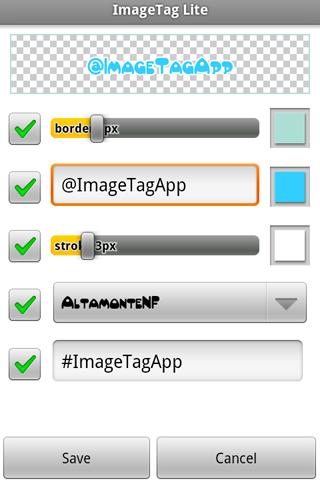 ImageTag - Tag Your Images screenshot 2