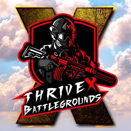 ThriveX Survival - Battlegrounds Royale