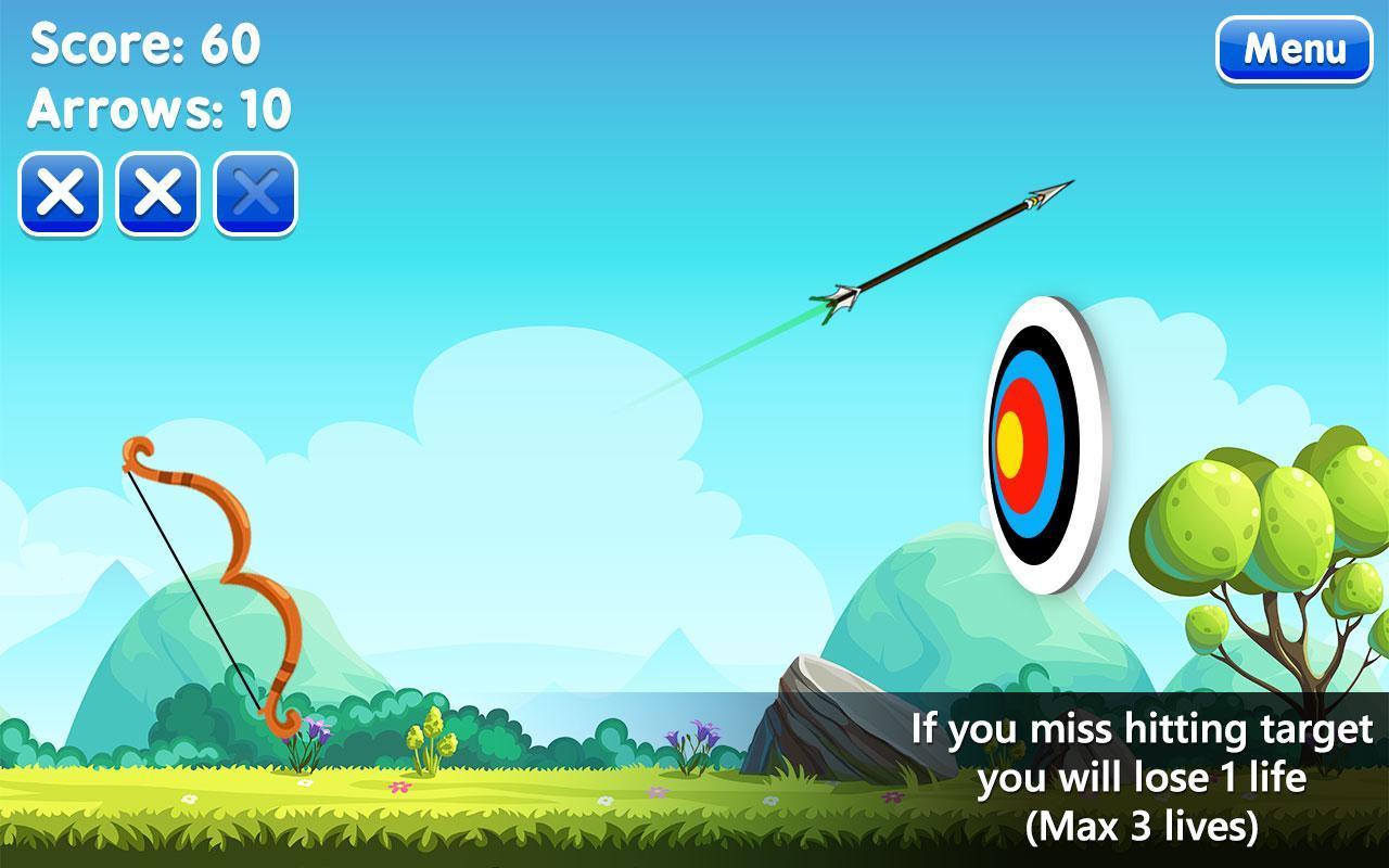 Archery Arrow Shooting screenshot 10