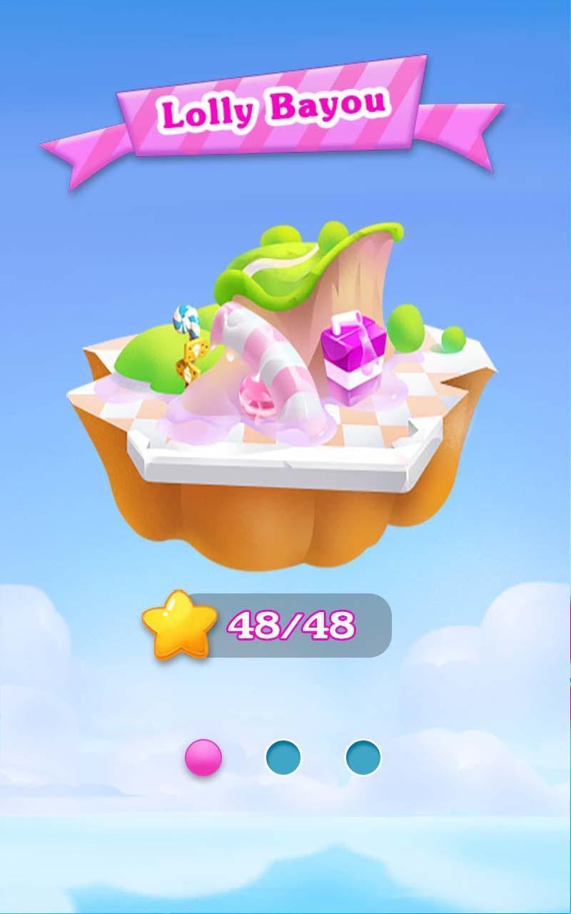 Candy Splash screenshot 15