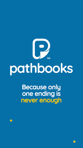Pathbooks - Interactive Audiobooks and Stories скриншот 6
