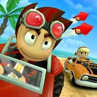 ikon Beach Buggy Racing