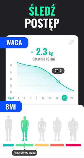 Odchudzanie dla mężczyzn - Schudnij w 30 dni screenshot 6