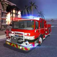 Fire Engine Simulator on APKTom