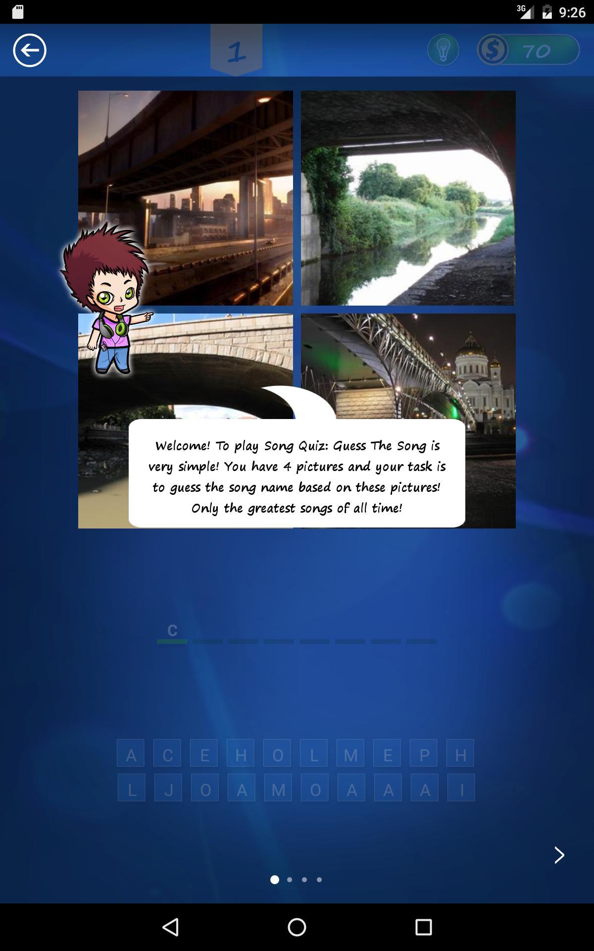 Song Quiz: Guess The Song 9 تصوير الشاشة