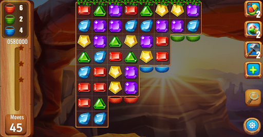 Gems or jewels ? 10 تصوير الشاشة