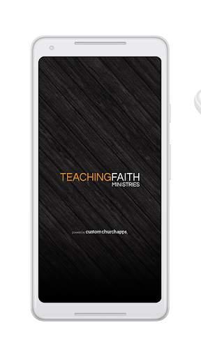 TeachingFaith Ministries screenshot 1