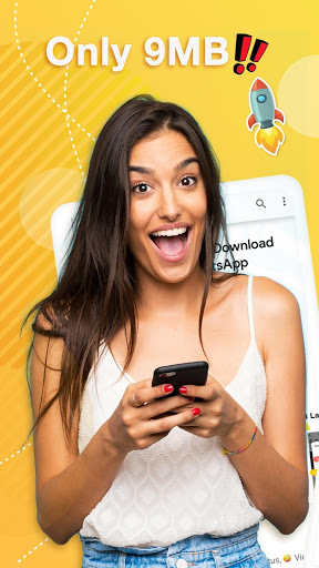 Helo Lite - Download Share WhatsApp Status Videos screenshot 1