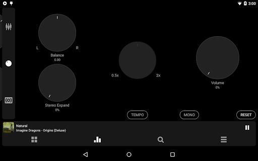 Poweramp Music Player (Trial) screenshot 12