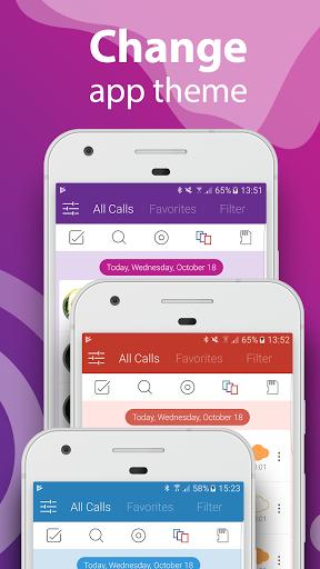 Perekam Panggilan - Call Recorder screenshot 3