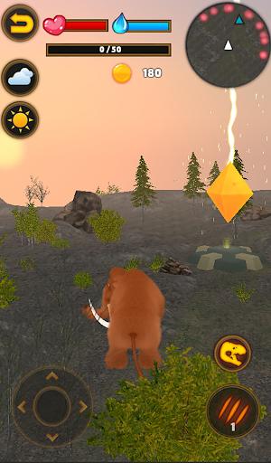 Talking Mammoth screenshot 15