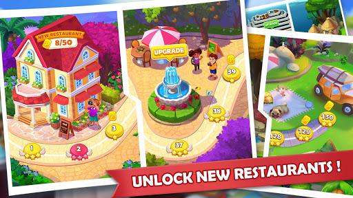 Cooking Madness - A Chef's Restaurant Games 10 تصوير الشاشة