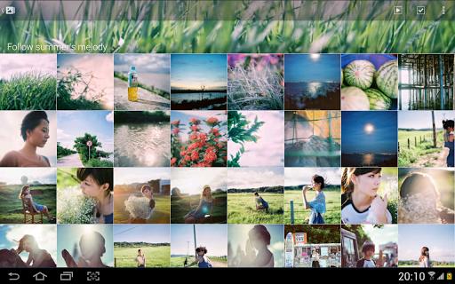 Photo Tool 8 تصوير الشاشة