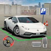 Modern Car Parking 3D & Driving Games - Car Games on APKTom