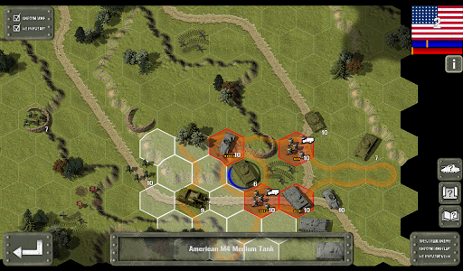 Tank Battle: 1944 screenshot 13