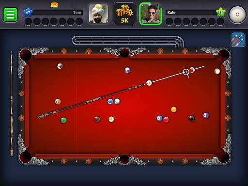 8 Ball Pool screenshot 8