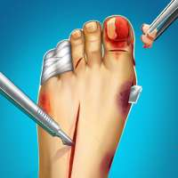 Hospital Doctor Games 2021: Free Clinic ASMR Games on APKTom