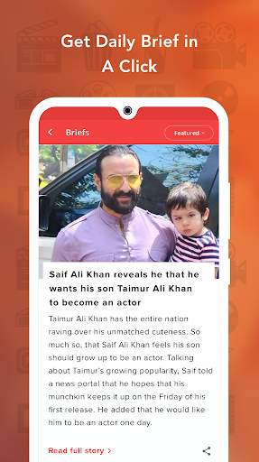 ETimes: Bollywood News, Movie Review, Celeb Gossip screenshot 4