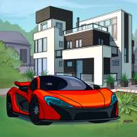 My Success Story: Business Game & Life Simulator on 9Apps