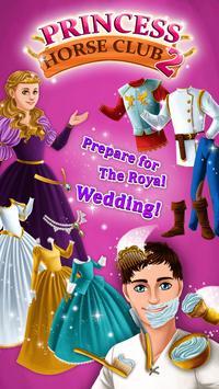 Princess Horse Club 2 स्क्रीनशॉट 4