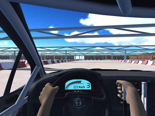 Rally Racer Dirt screenshot 12