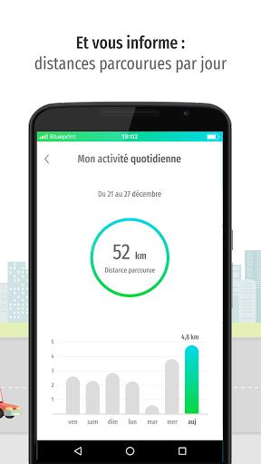 Mappy – Plan, Comparateur d'itinéraires, GPS screenshot 6