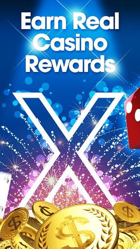 Parx Online™ Slots & Casino 4 تصوير الشاشة