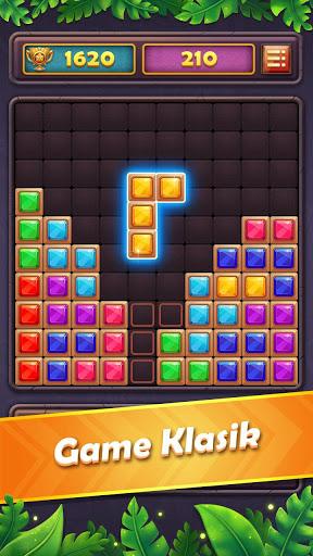 Block Puzzle Gem: Jewel Blast Game screenshot 1