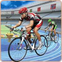 BMX Extreme Bicycle Race on 9Apps