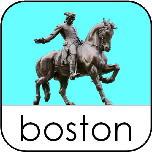 Boston Historical Tours icon