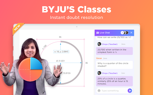 BYJU'S – The Learning App screenshot 17