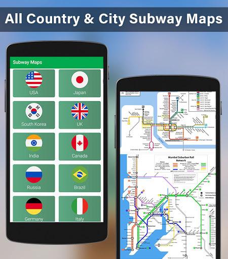 GPS Voice Navigation, Directions & Offline Maps screenshot 4