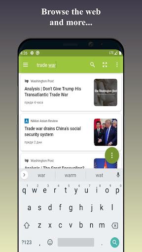 World Newspapers – Local News & International News screenshot 7